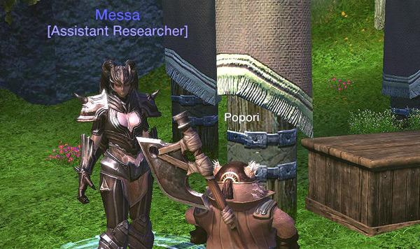 Что вы ждёте от NPC в TERA