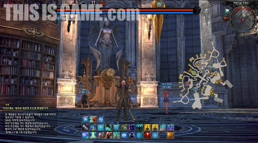 Skill Enhancement в TERA