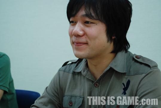 Dong-geon Yi
