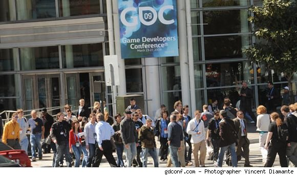 TERA получила две награды GDC 2010