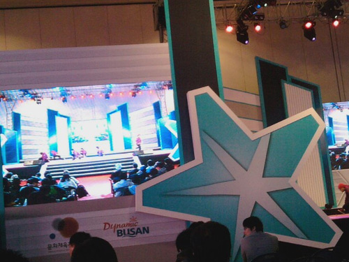 Фото отчет Gstar 2009, 27 ноября