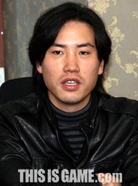 Yu-seung Yi