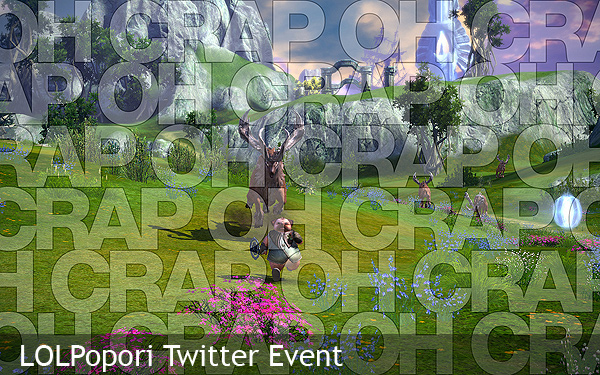 Конкурс LOLPopori и 20 приглашений на FGT 2