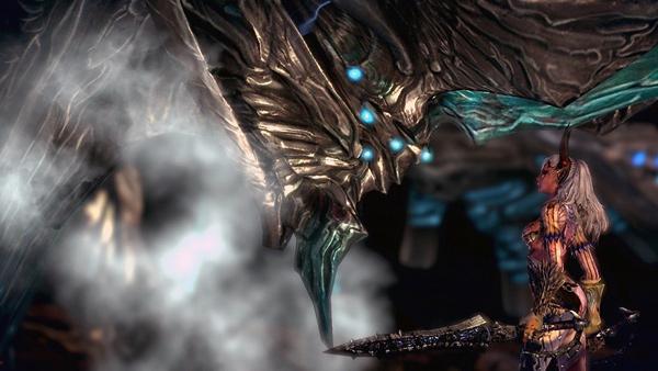 TERA вошла в топ 9 онлайн-игр по версии Gstar 2009
