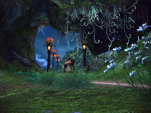 Скриншоты ФГТ, Pora Elinu и Enchanted Castle