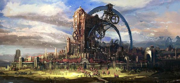 Белликово Колесо (Wheel of Bellik)
