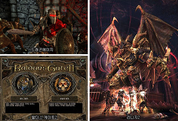 Корейские MMORPG, с которыми работали композиторы