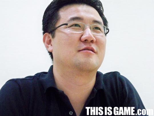 Начальник отдела озвучения TERA Hae-yeong Jeong