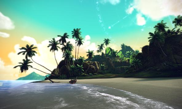 Зона охоты Snakes Island (Змеиный остров)