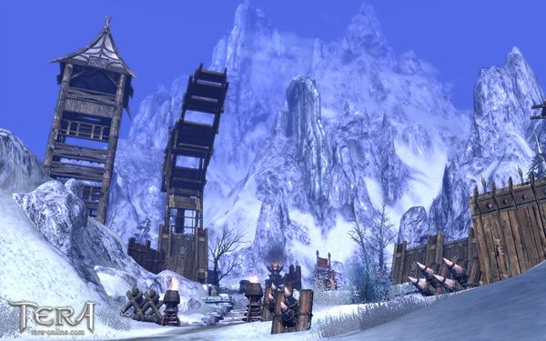 Скриншоты с E3 2010